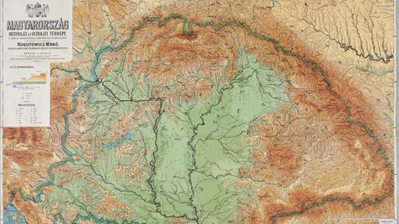 6e4995a558 Érvek a történelmi Magyarország integritása mellett